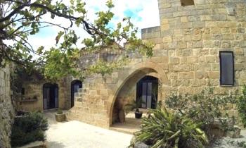 Farmhouse in Malta
