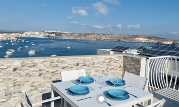 Example of Penthouses in Malta