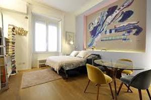 Studio flats Malta