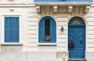 Townhouses in Malta
