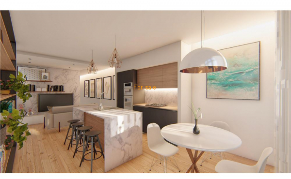 Penthouse - For Sale - Gzira