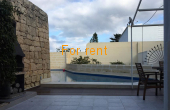 KAPPARA - Four bedroom villa for rent