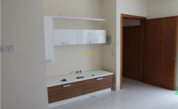 Two bedroom Penthouse for rent in Gzira